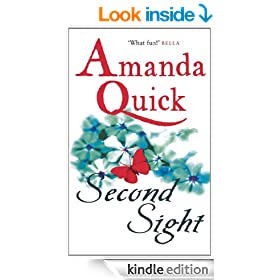 Second Sight: The Arcane Society: Book 1