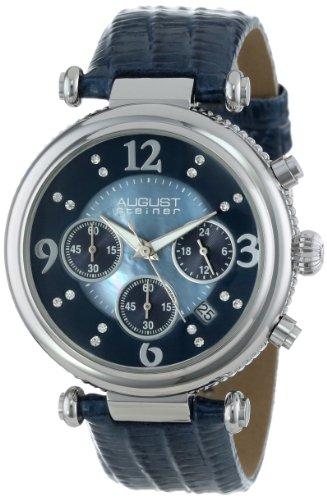 AUGUST STEINER AS8032BU - Reloj para mujeres