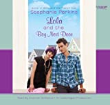Lola and the Boy Next(lib)(CD)