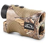 HALO XTRC 500-yd. Laser Range Finder Realtree AP-Xtra