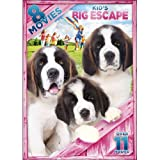 8-Movie Kids Big Escape