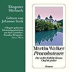 Provokateure (Bruno Courrèges 7) | Martin Walker