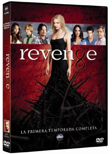 Revenge Temporada 1 [DVD]