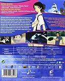 Image de La Chica Que Saltaba A Través Del Tiempo (Blu-Ray) (Import Movie) (European Format - Zone B2) (2013) Dibujos A
