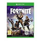 Fortnite (Xbox One) UK IMPORT VERSION