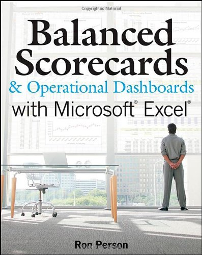 Balanced Scorecards and Operational Dashboards with...