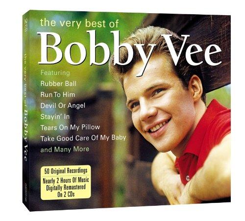 Bobby Vee - Very Best Of The - Zortam Music