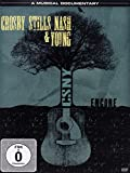 Crosby, Stills, Nash & Young - Encore