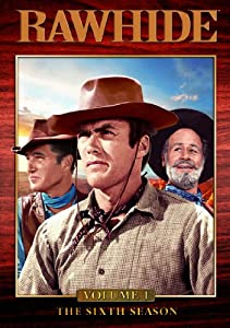Rawhide: Season 6 - Volume One