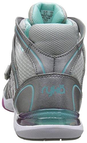 RYKA Women's Tenacity Cross-Training Shoe, Cool Mist Grey ...