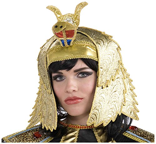 Forum Novelties Women's Egyptian Costume Accessory Headpiece