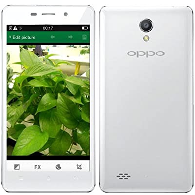 Oppo Joy 3 (White)