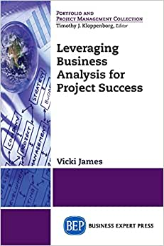 Leveraging Business Analysis for Project Success ebook