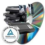 Videos (VHS, SVHS, Hi8, Video8, MiniD...