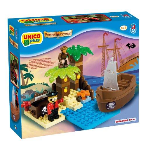 Unicoplus 8534-0000 - Isola Del Tesoro