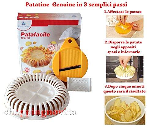 Frites au micro ondes recette de frites au micro ondes for Chips de betterave micro onde