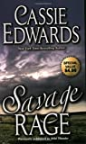 Savage Rage (Wild Tribes, Book 2)