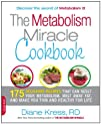 The Metabolism Miracle Cookbook: 175…