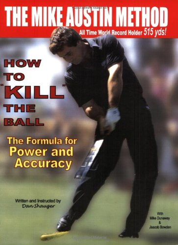 How To KILL The Ball-Mike Dunaway