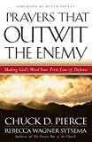 img - for Prayers That Outwit the Enemy: Making God's Word Your First Line of Defense book / textbook / text book