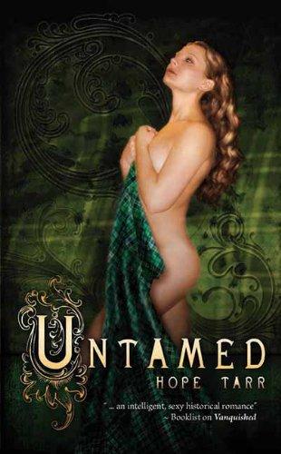 Image of Untamed (Men of Roxbury House, Book 3)