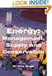 Energy: Management, Supply and Conser...