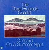 Concord on a Summer Night (Hybr)