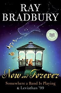 "Cover of ""Now and Forever: Somewhere a Ba..."
