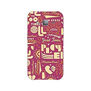 Samsung J2 cover- Hard plastic luxury designer case for Samsung j2-For Girls and Boys-Latest stylish design with full case print-Perfect custom fit case for your awesome device-protect your investment-Best lifetime print Guarantee-Giftroom; GRSAMSUNGJ2132