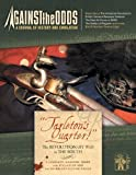 ATO: Against the Odds Magazine #28 with Tarletons Quarter, the Revolutionary War in the South Board Game