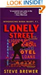 Lonely Street (The Bubba Mabry myster...