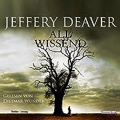 Allwissend (Kathryn Dance 2) | Jeffery Deaver