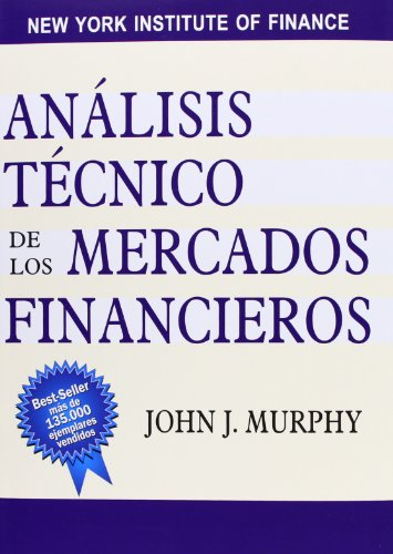ANALISIS TECNICO DE LOS MERCADOS DE FUTUROS  descarga pdf epub mobi fb2