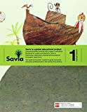 Image de Natural science. 1 Primary. Savia