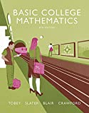img - for Basic College Mathematics (8th Edition) book / textbook / text book