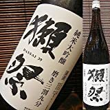 旭酒造 獺祭 (だっさい) 純米大吟醸 磨き三割九分 1800ml 山口県 箱なし ランキングお取り寄せ