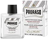 Proraso Liquid After Shave Cream, 3.4 Ounce