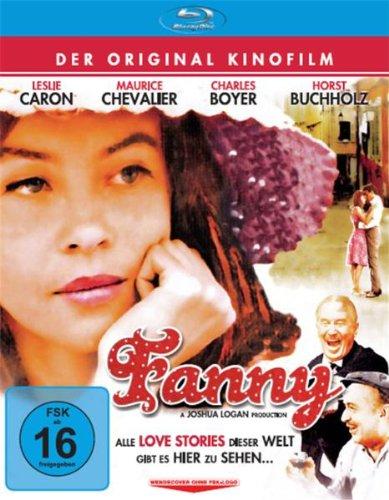 Fanny - Der Kinofilm [Blu-ray]