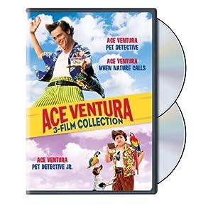 Various - Ace Ventura: Pet Detective (Motion Picture Soundtrack)