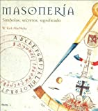 img - for Masoneria (Spanish Edition) book / textbook / text book
