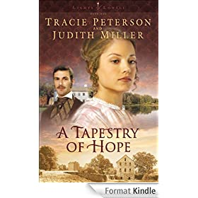 Tapestry of Hope, A (Lights of Lowell Book #1)