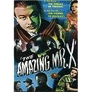 Amazing Mr X