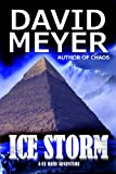 img - for Ice Storm (Cy Reed Adventure) book / textbook / text book
