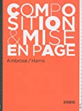 echange, troc Gavin Ambrose, Paul Harris - Composition & mise en page