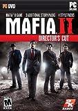 PC MAFIA II DIRECTORS CUT