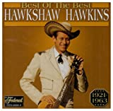 Best of the Best Hawkshaw Hawkins