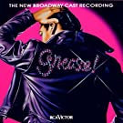 Grease!: THE NEW BROADWAY CAST RECORDING