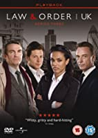 Law and Order UK - Season 3