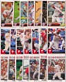 Philadelphia Phillies / 1000 Phillies Baseball Cards - All Different! All Phillies! 1970's to 2013! Loaded with Stars, Rookies Etc. Includes Numerous Cards of Ryan Howard, Jimmy Rollins, Roy Halladay, Mike Schmidt, Steve Carlton