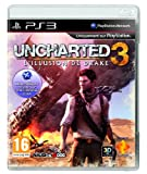 echange, troc Uncharted 3 : l'illusion de Drake